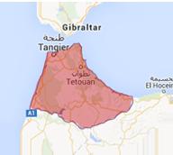 Región Gran Casablanca,